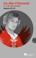 Les ailes d'emeraude 3