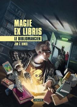 Magie ex-libris
