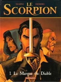 Scorpion 1