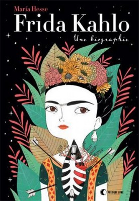 Frica Kahlo une biographie