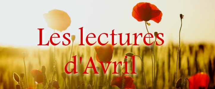 Leslectures d'avril 2019