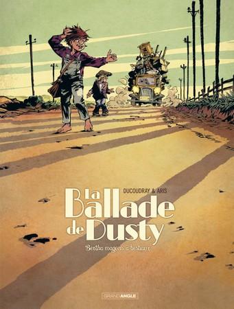 La ballade de Dusty 1